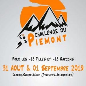 Hbc Oloron : Challenge Du Piémont pour les -18 ans
